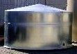 Welded Galvanized Rain Harvesting Tanks-G90 Coating